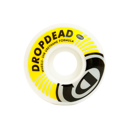 Roda Drop Dead Destroyer SHR 101A 52mm
