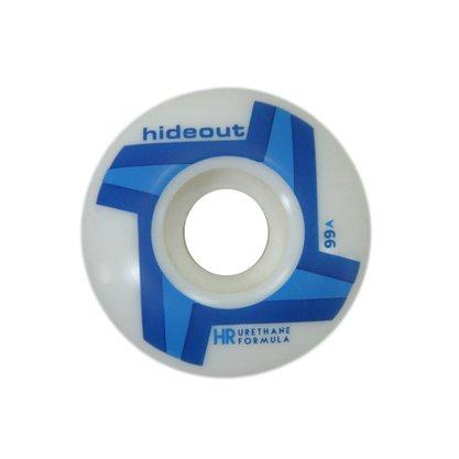 Roda Hideout Full HR 99A 52mm