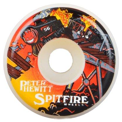 Roda Spitfire Pro Peter Hewitt 56mm