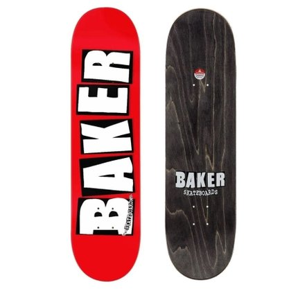 Shape Baker Classic 8.5 Vermelho