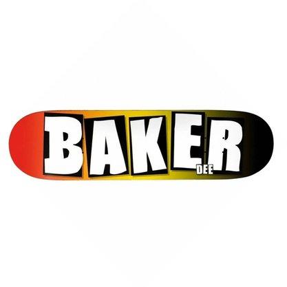 Shape Baker Dee 8.5 Multicores
