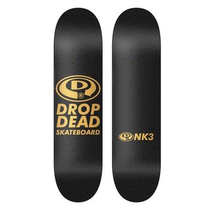 Shape Drop Dead NK3 Futura 8.6 Preto