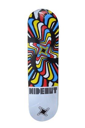 Shape Hideout LSD 8.25 Marfim
