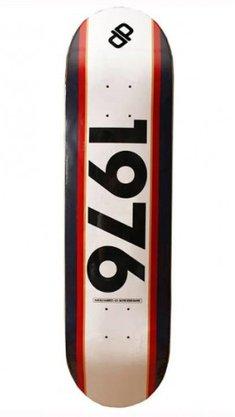 Shape Posible Marfim 1976 8.0 Branco/Preto/Vermelho