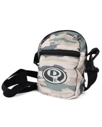 Shoulder Bag Drop Dead Classic Camuflado