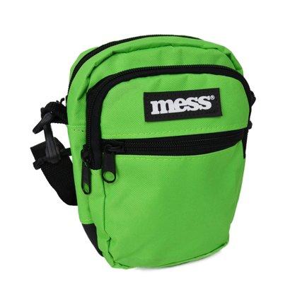 Shoulder Bag Mess Marky Verde Neon