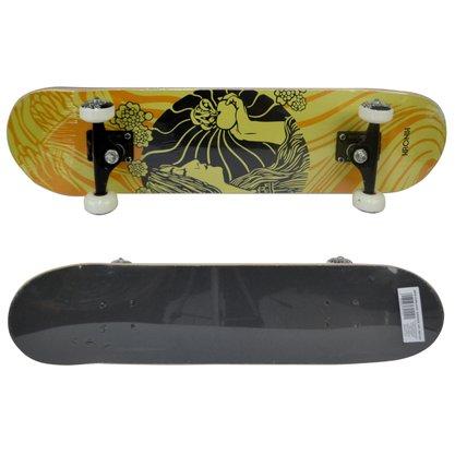 Skate Montado Kronik Eva's Apple TP