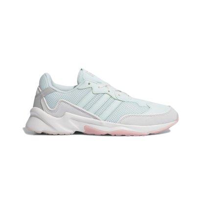 Tênis Adidas 20 20 FX Branco/Verde