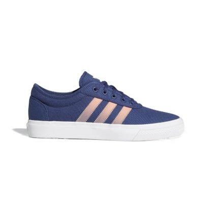 Tênis Adidas Adiease Azul/Rosa/Branco