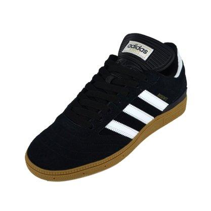 Tênis Adidas Busenitz Preto/Gum