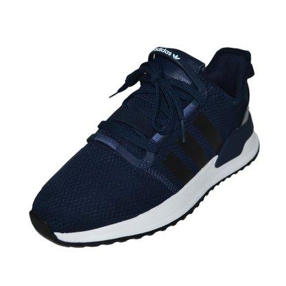 Tênis Adidas U_Path Run Azul Marinho