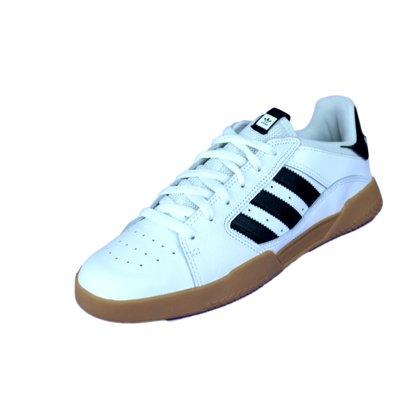 Tênis Adidas VRX Low Branco/Preto