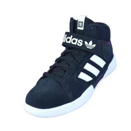 Tênis Adidas VRX Mid Preto/Branco