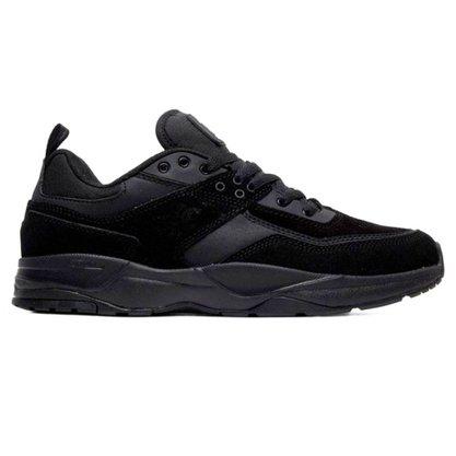 Tênis DC Shoes E. Tribeka Preto
