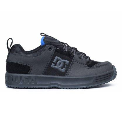Tênis DC Shoes Lynx OG Preto/Preto
