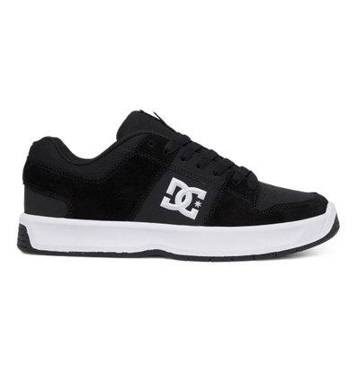 Tênis DC Shoes Lynx Zero Preto/Branco