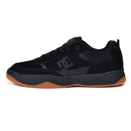 Tênis DC Shoes Penza Preto/Gum