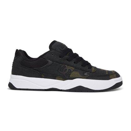 Tênis DC Shoes Penza TX SE Camuflado