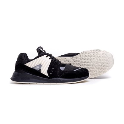 Tênis Hocks Pulsus Preto/Off White