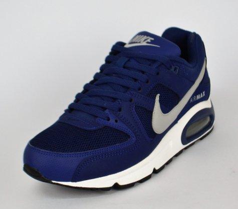 Tênis Masculino Nike Air Max Command Azul