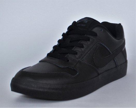 Tênis Masculino Nike SB Delta Force Vulc Preto