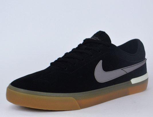 Tênis Masculino Nike SB Koston Hypervulk Preto/gunsmoke