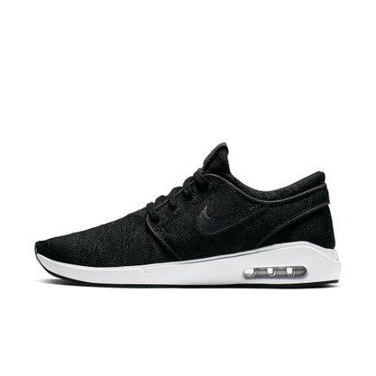 Tênis Nike Air Max Janoski II Preto/Branco