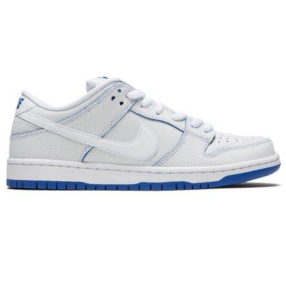 Tênis Nike Dunk Low Pro PRM Branco