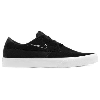 Tênis Nike SB Shane O'neill Preto/Branco