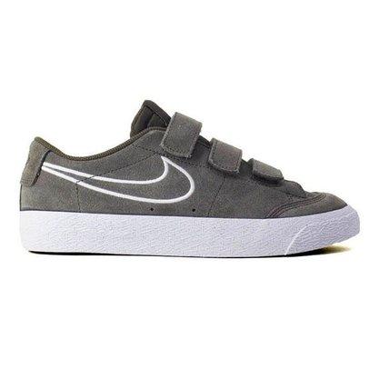 Tênis Nike SB Zoom Blazer AC TX Cinza Escuro
