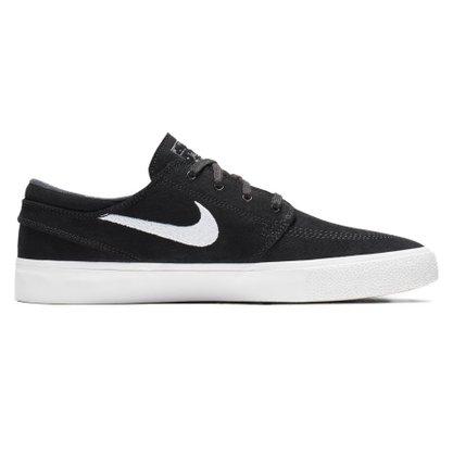 Tênis Nike SB Zoom Janoski RM Preto/Branco