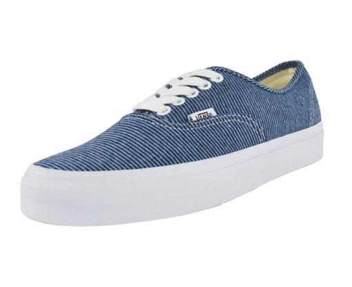 Tênis Vans Authentic Jersey Azul