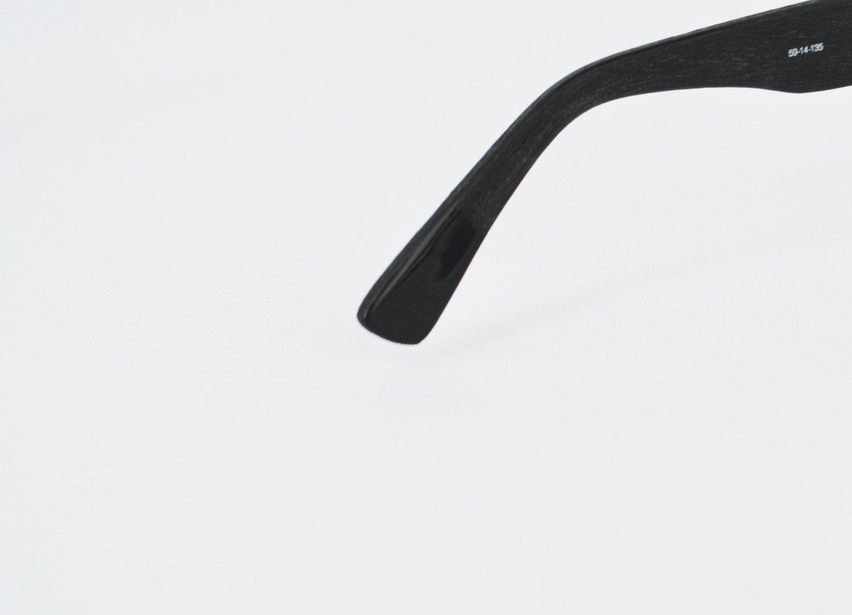 dde7133c99db9 Óculos Vulk Eyewear A-side C13 Preto - Gord s House