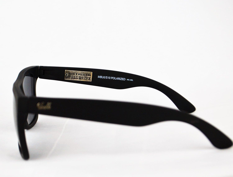 a6018e4fcd263 Óculos Vulk Eyewear Full Drive Mblk S10 C7 Preto - Gord s House