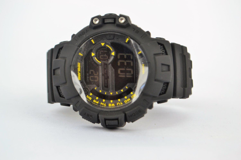 8d2f41c28 Relógio Mormaii Masculino Digital MO1091N/8Y Preto - Gord's House