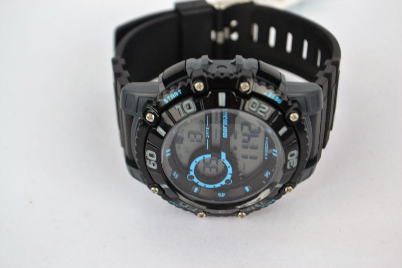 Relógio Mormaii Masculino Digital MO3260 8A Preto - Gord s House 632dfaa9a1