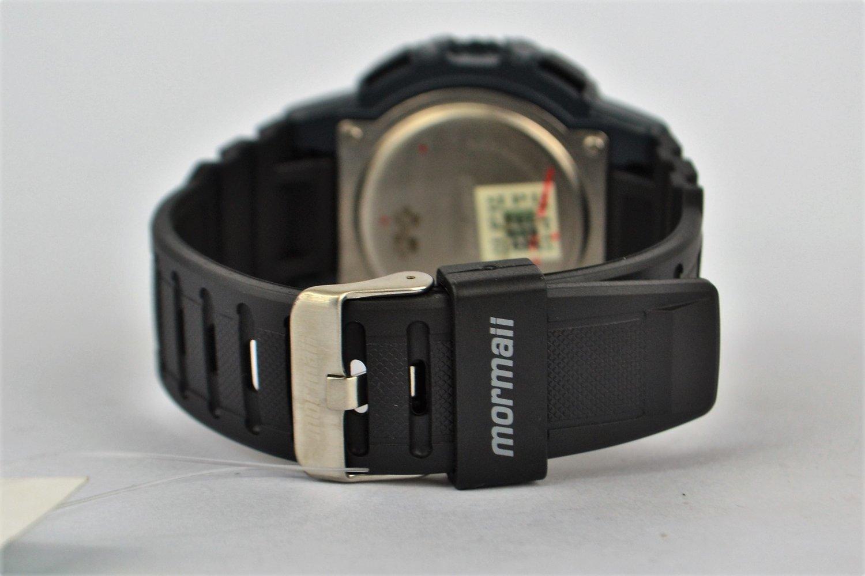 04e842809 Relógio Mormaii Masculino Digital MO3260/8A Preto - Gord's House