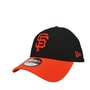 Boné Masculino New Era San Francisco Giants MLB Preto/Laranja