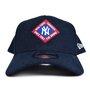 Boné New Era Snap MLB New York Yankees Azul Marinho