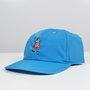 Boné Nike SB Flatbill JDI Graphic Azul Claro