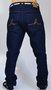 Calça Jeans Hocks Fixa Jeans