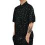 Camisa Hocks Fibra Preto