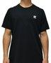 Camiseta Adidas Essential Preto