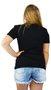 Camiseta Billabong Night Moves Preto