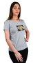 Camiseta Billabong Night Sesh Mescla Claro