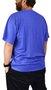 Camiseta Billabong Team Wave PS Big Roxo
