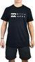 Camiseta Billabong United Preto