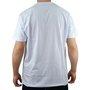 Camiseta Creature Logo Outline Branco