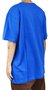 Camiseta DC Shoes Destroyer Azul