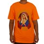 Camiseta DGK Blessings Laranja